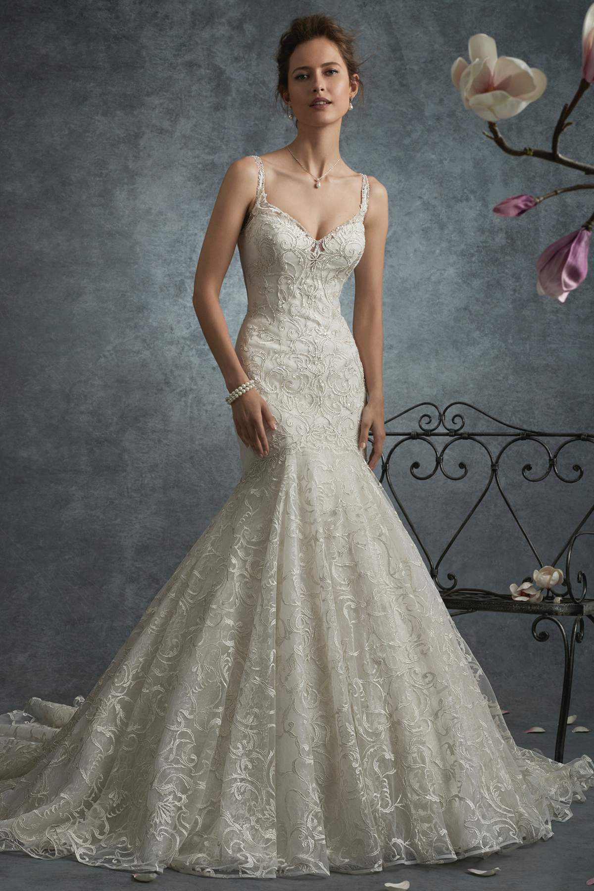 5be7225f206 Style Y21740 Lynx by Sophia Tolli - Find Your Dream Dress
