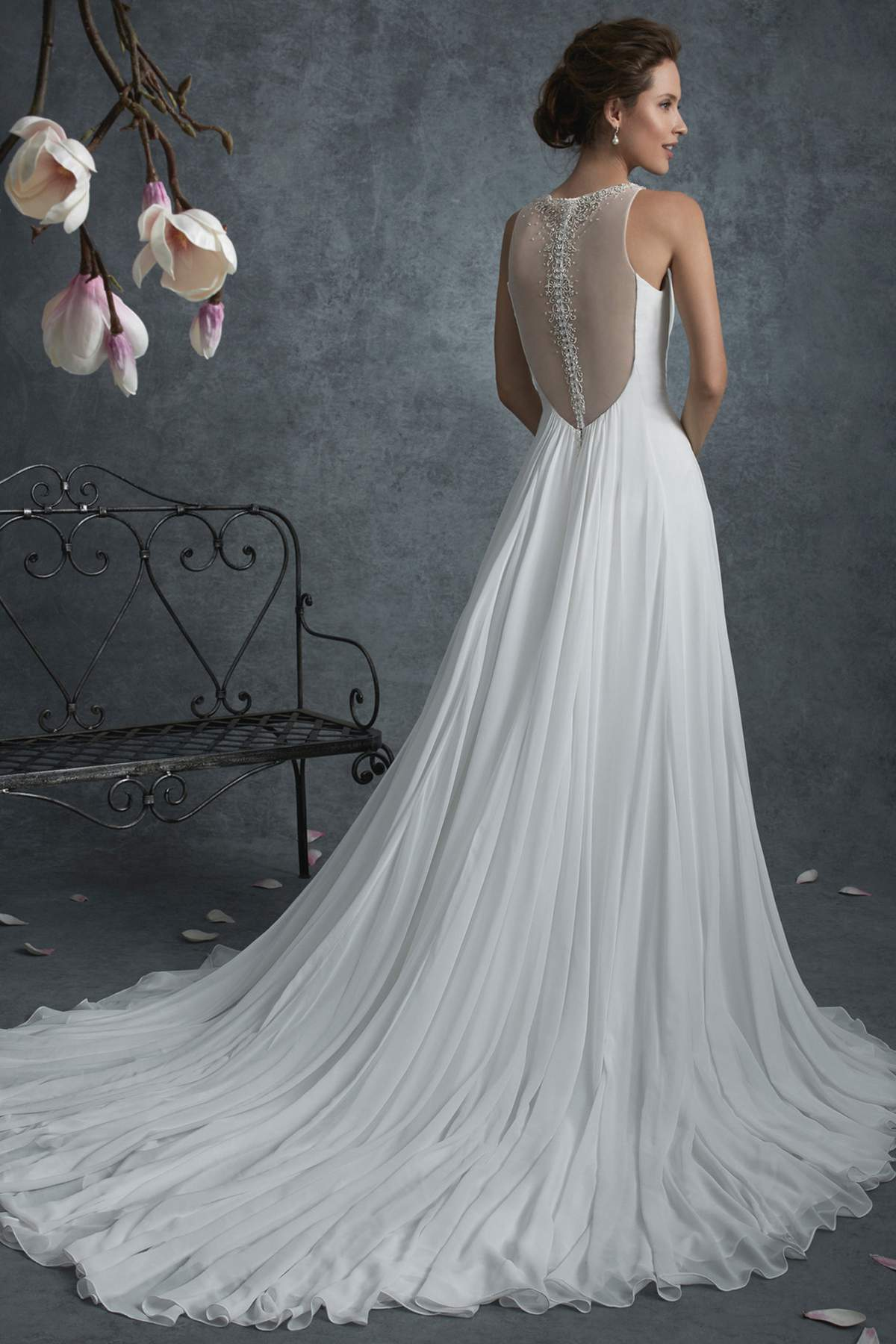 Style Y21747 Aries By Sophia Tolli Find Your Dream Dress
