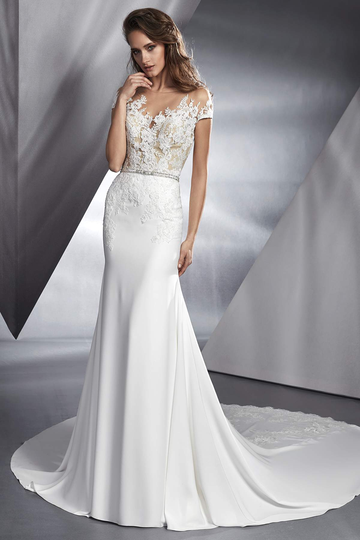 Beth by Le Papillon by Modeca - Find Your Dream Dress