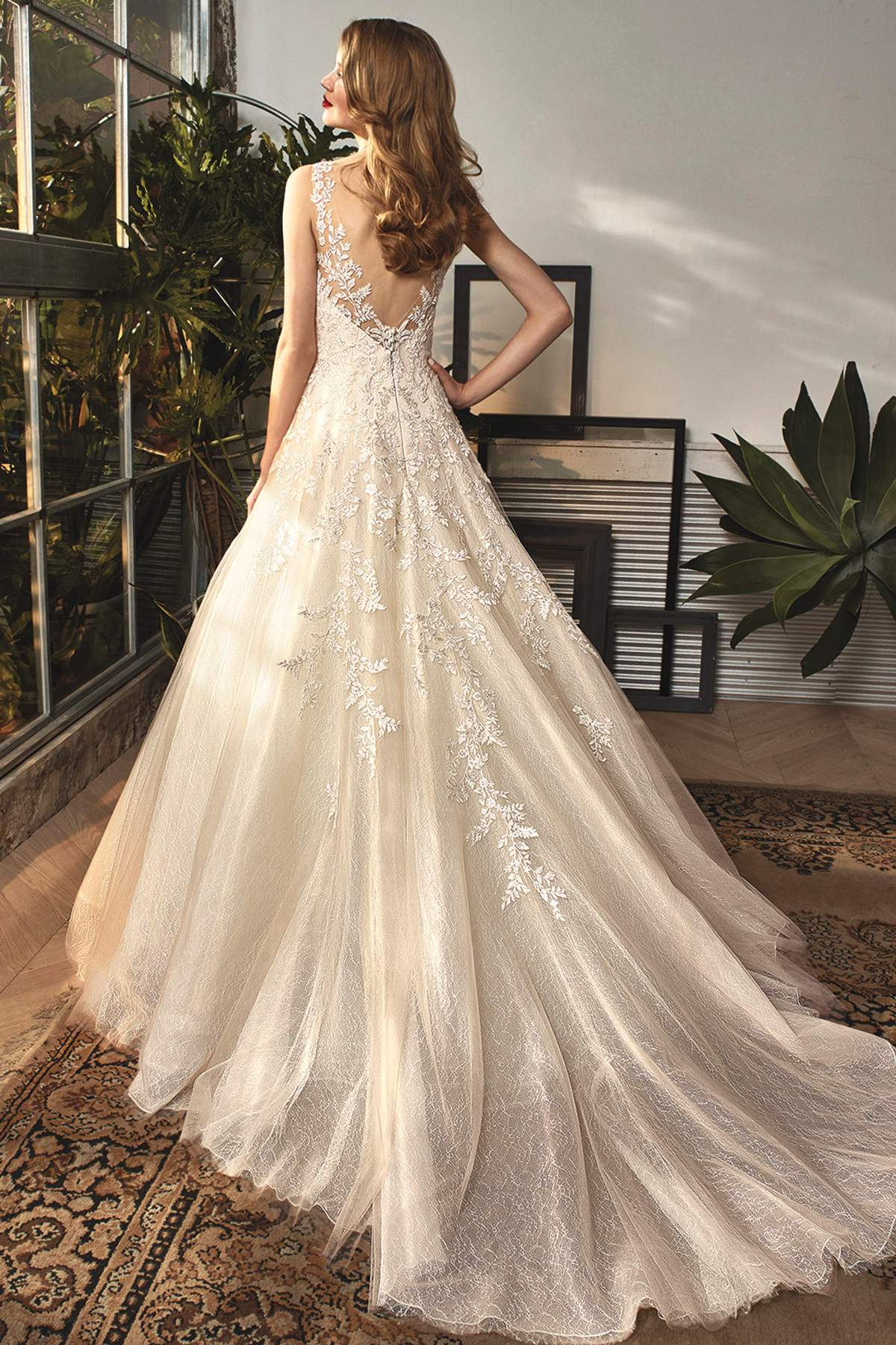 Style BT18-12 By Beautiful By Enzoani