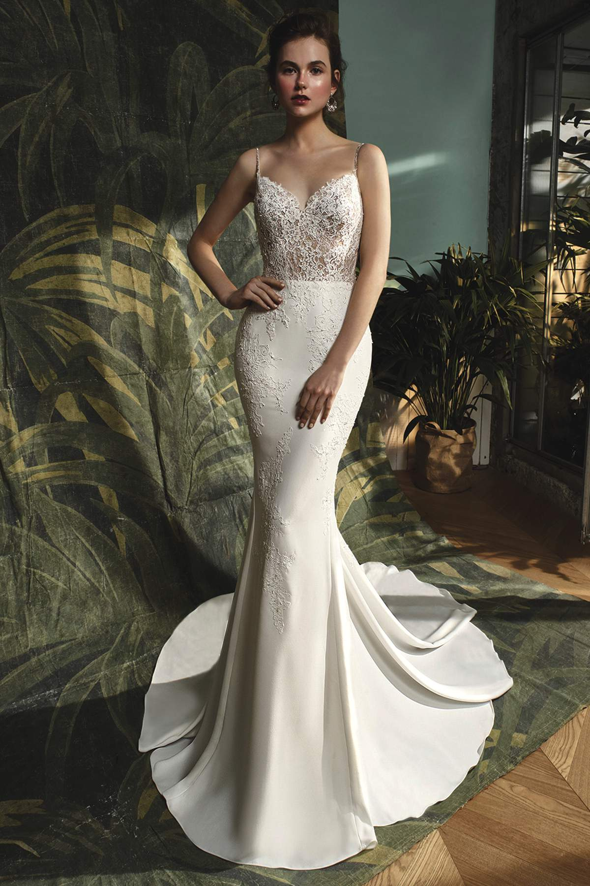 73c323cebec Karter by Blue by Enzoani - Find Your Dream Dress