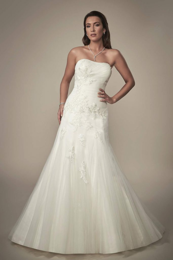 Style PC7901 by Phil Collins - Find Your Dream Dress