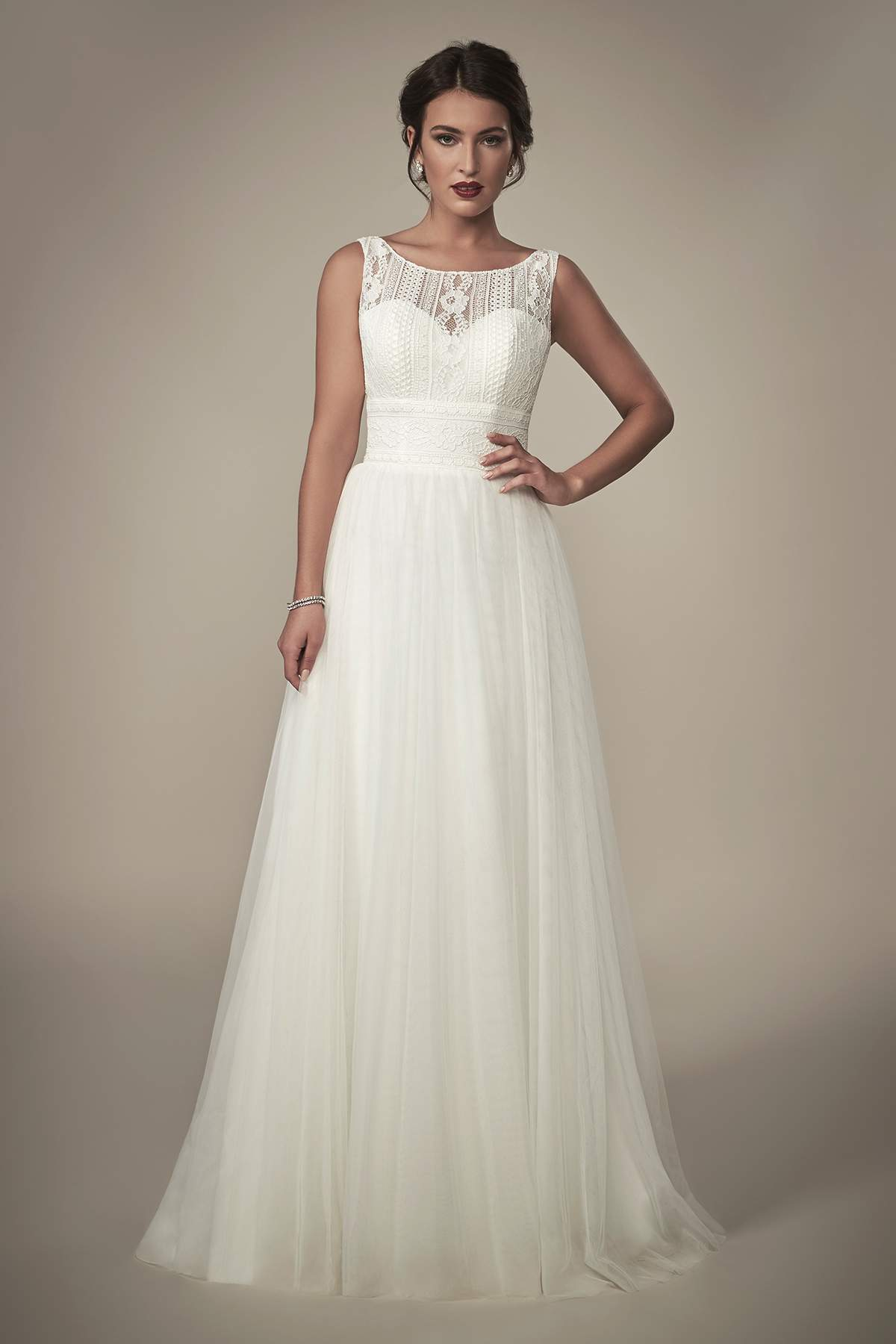 Style PC7925 by Phil Collins - Find Your Dream Dress