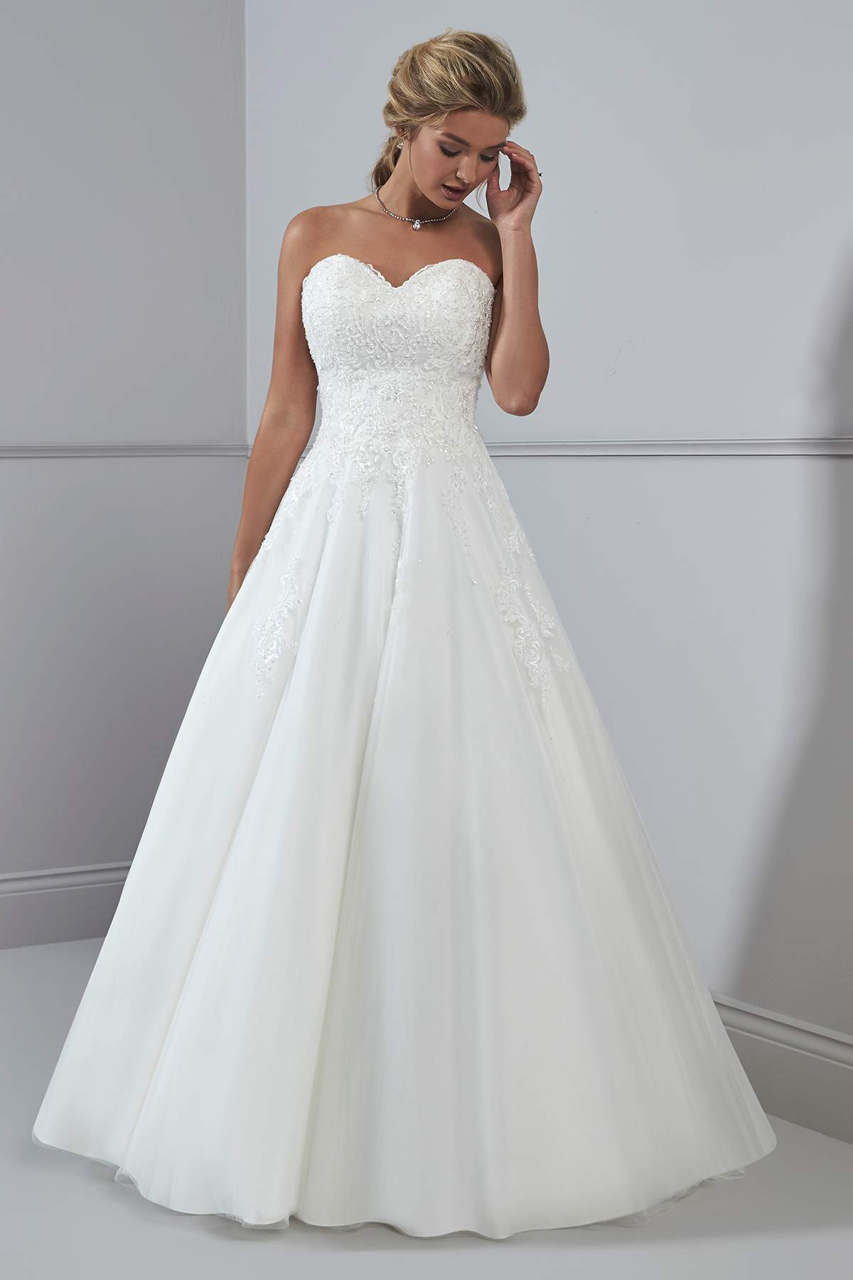b76db96a2c Chelsea by Romantica - Find Your Dream Dress