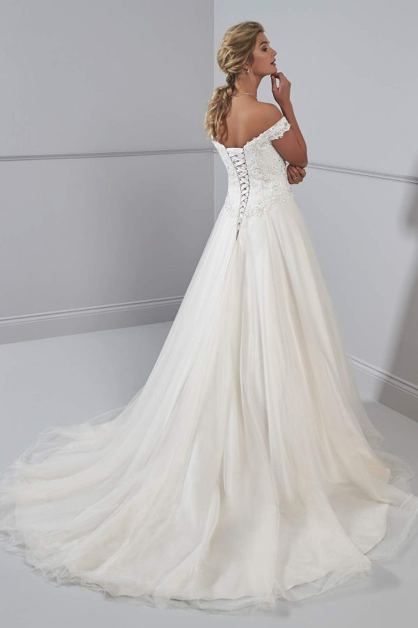Marsha By Romantica Find Your Dream Dress