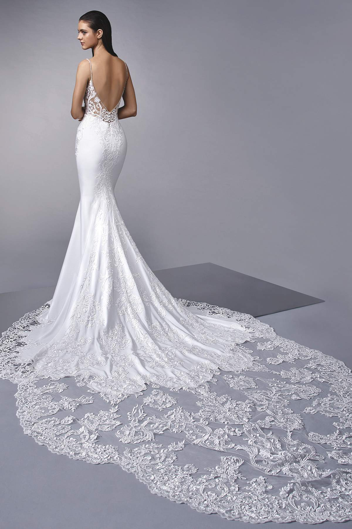 c7456087a62c McKinley by Enzoani - Find Your Dream Dress