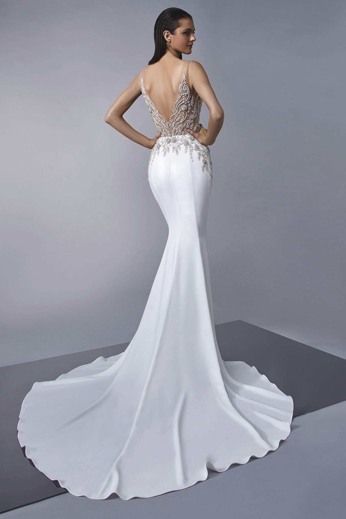 8d563634c734 Melinda by Enzoani - Find Your Dream Dress