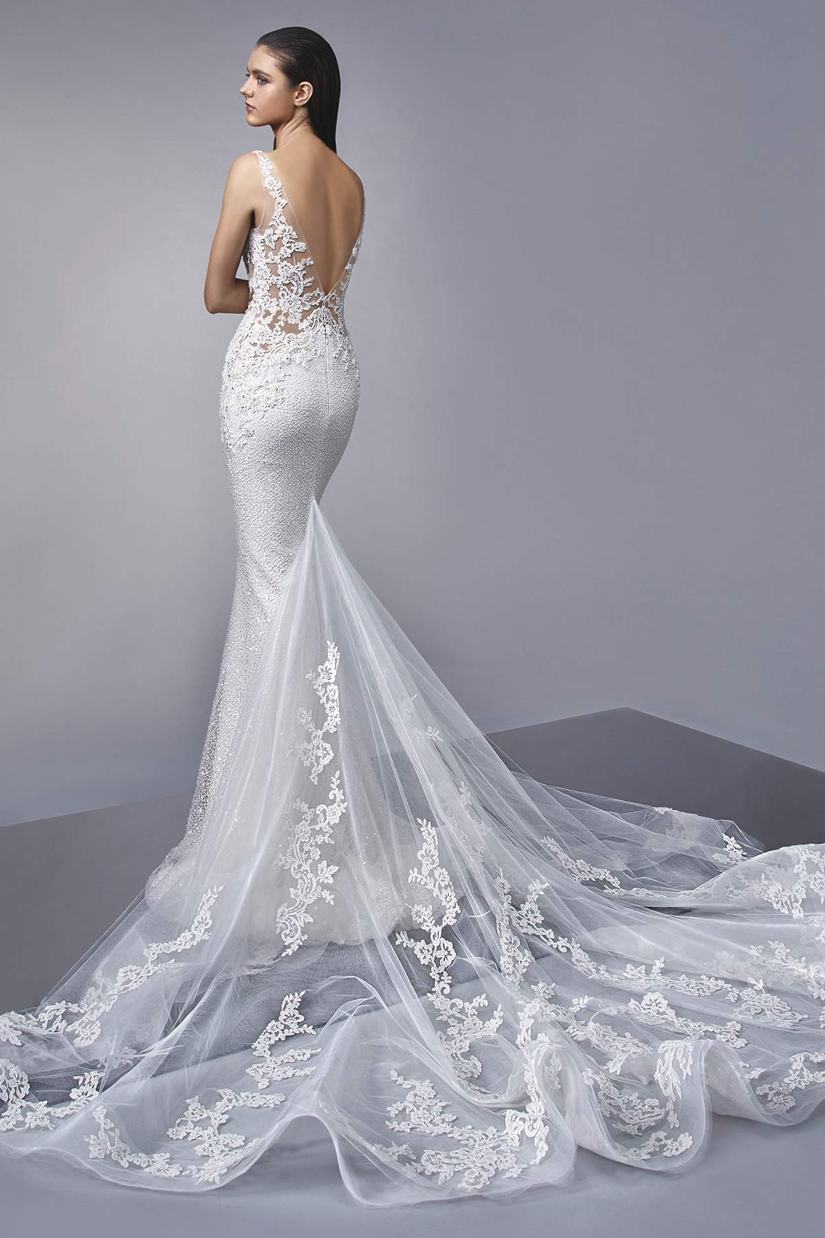 1e3eb35b06765 Miley by Enzoani - Find Your Dream Dress