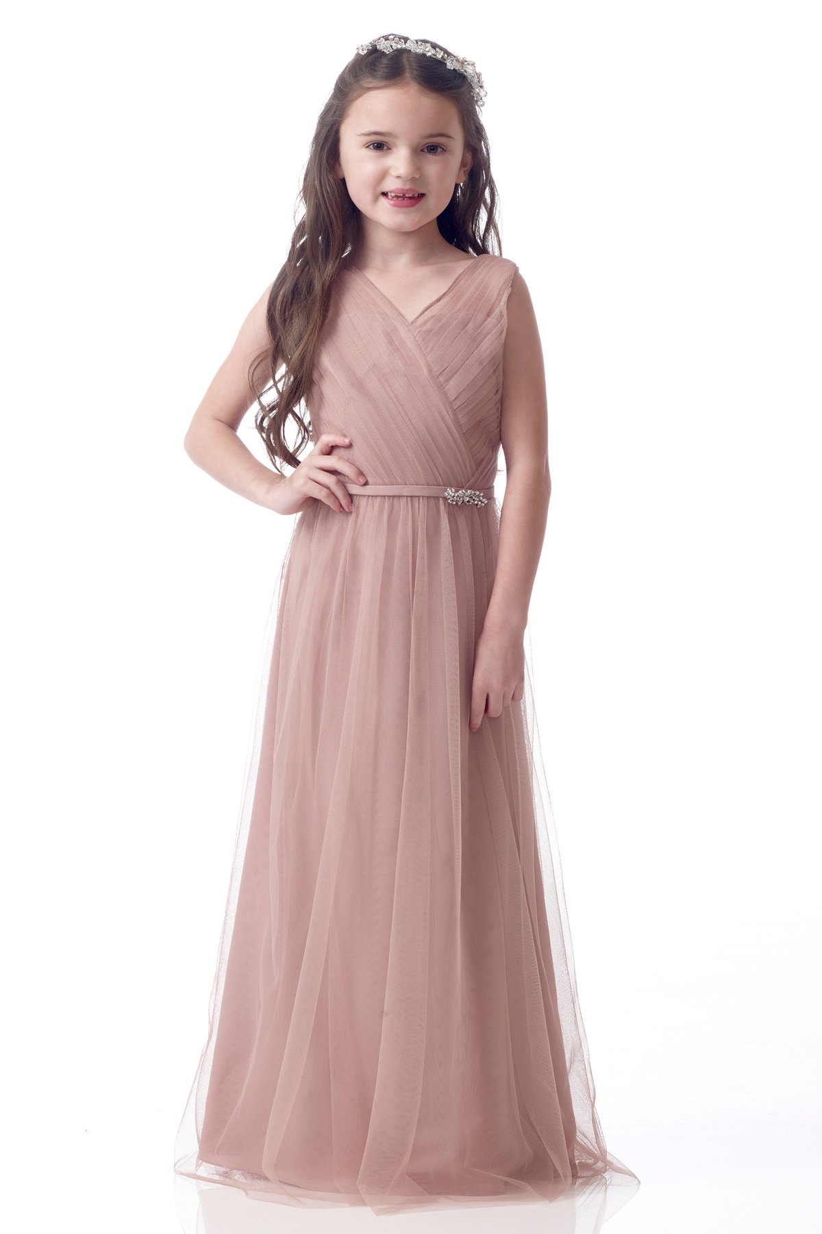 Adorable junior bridesmaid dresses from alexia designs find your jr56 ombrellifo Choice Image
