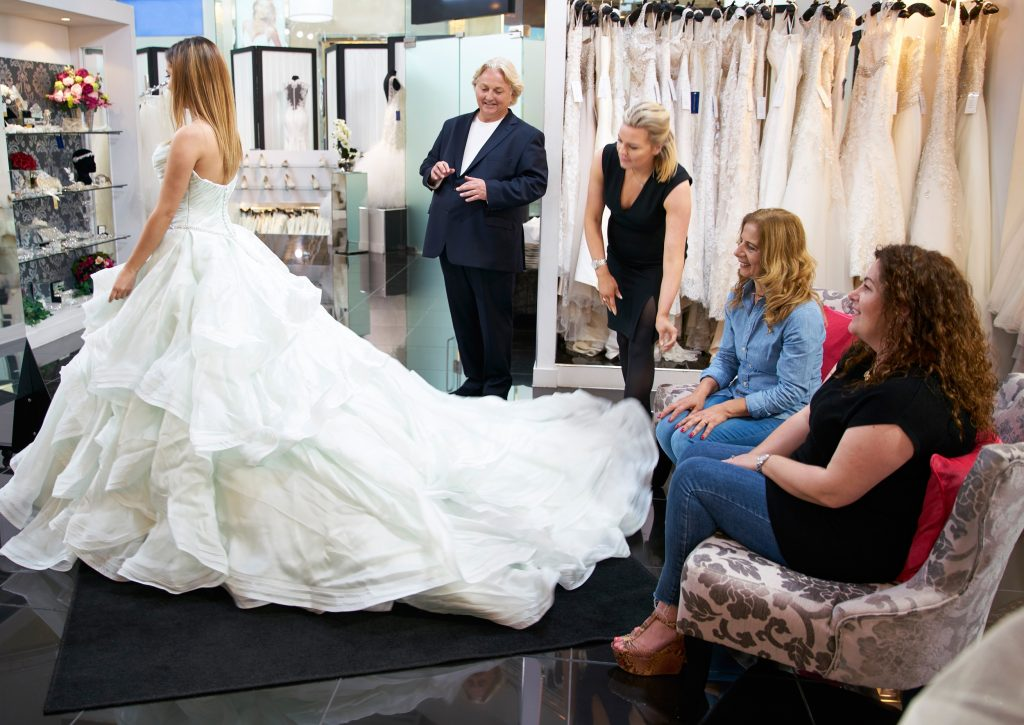 Say Yes To The Dress UK Is Back!