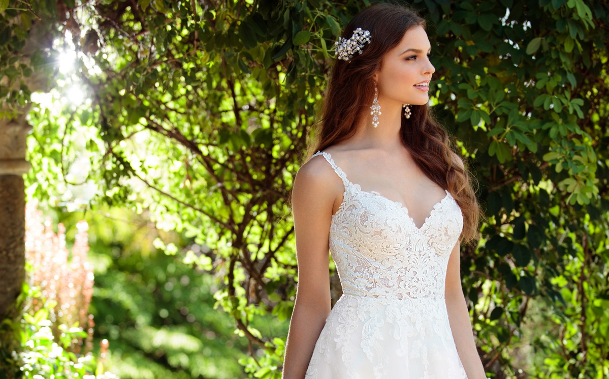 Boho brides these looks are for you find your dream dress for Boho wedding dresses australia