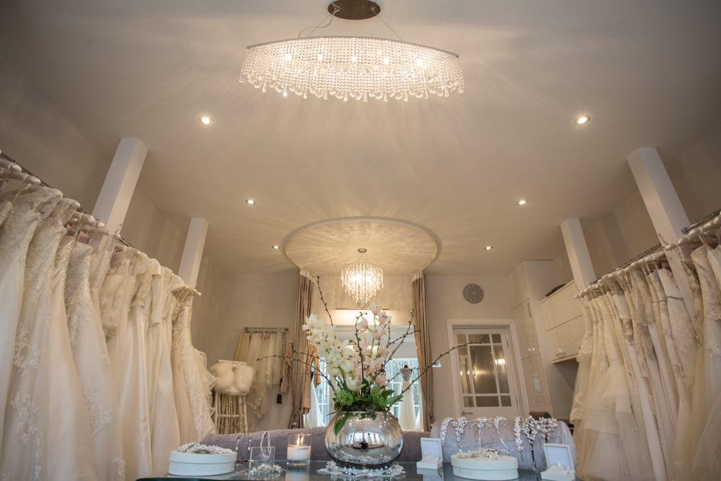 Boutique Spotlight: The Harrogate Wedding Lounge