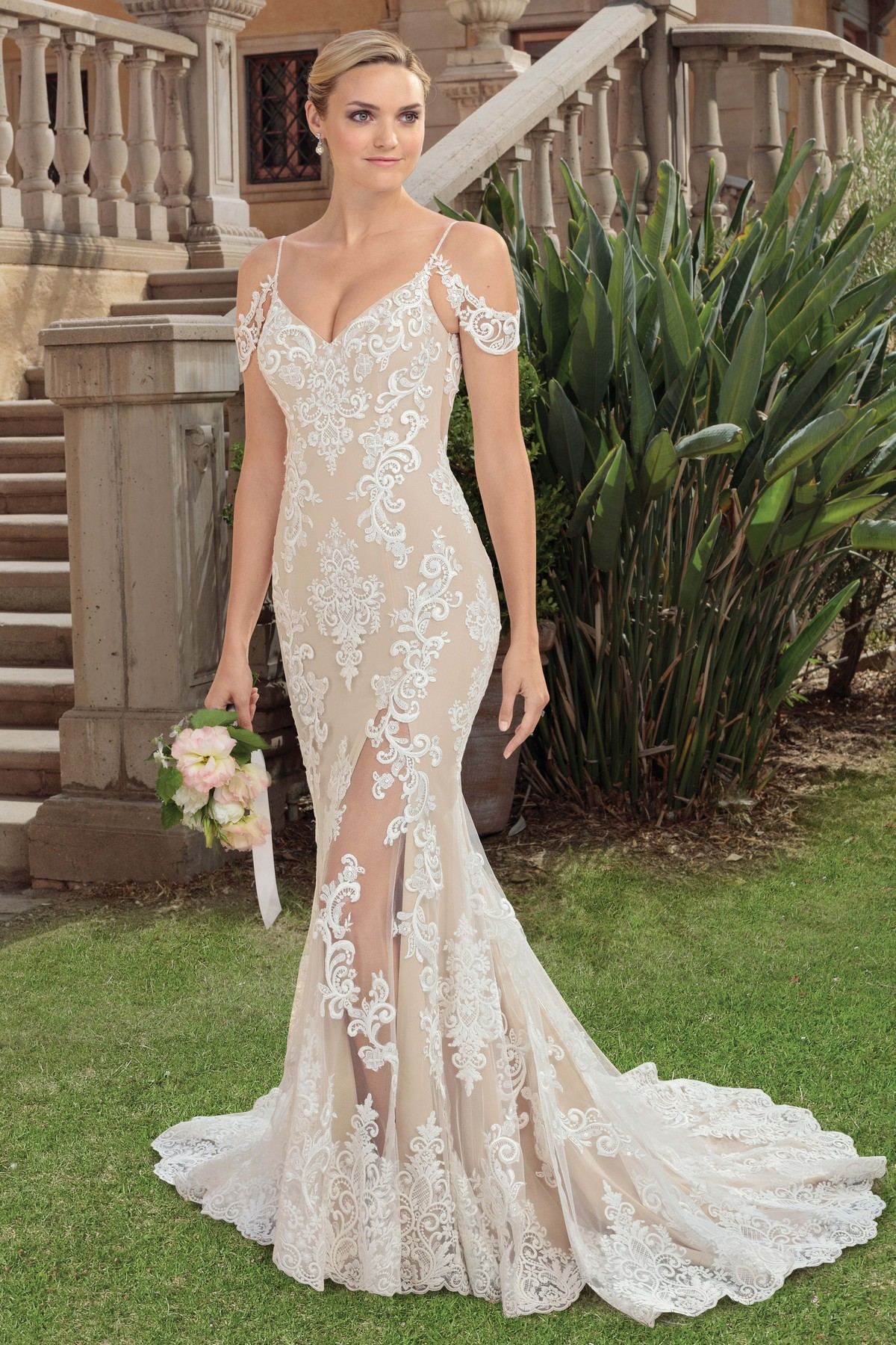 308287ee44946 Style 2324 Zola by Casablanca Bridal - Find Your Dream Dress