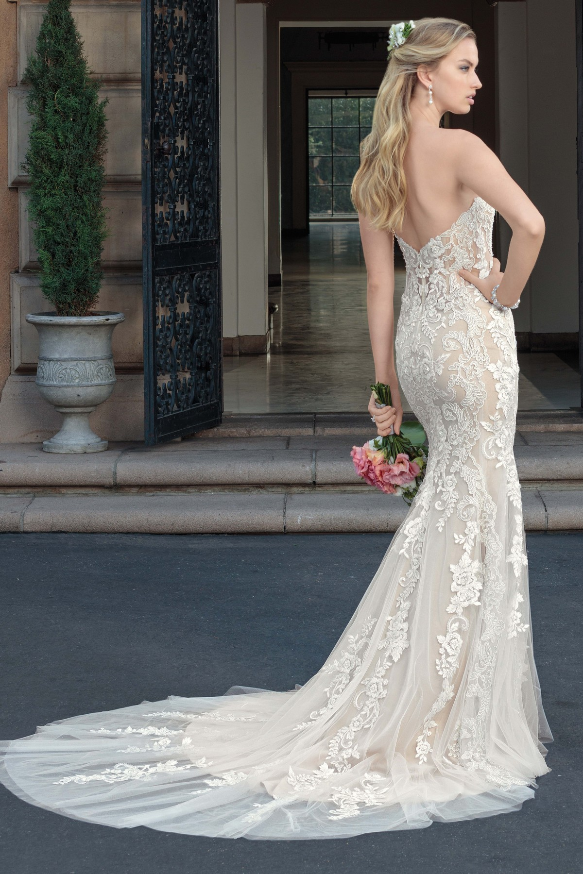 7089e2761b Style 2325 Maisie by Casablanca Bridal - Find Your Dream Dress