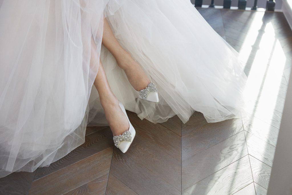 Bridal Shoes Dune Uk