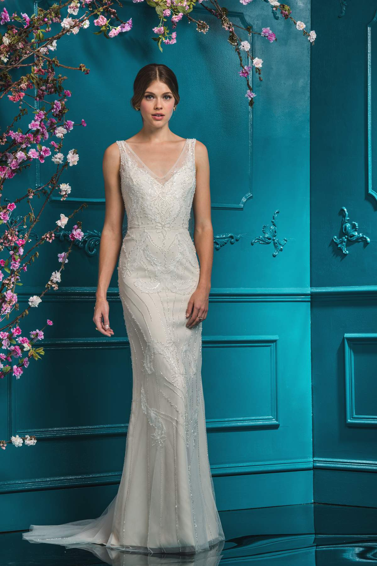 lace wedding dresses Archives - Find Your Dream Dress