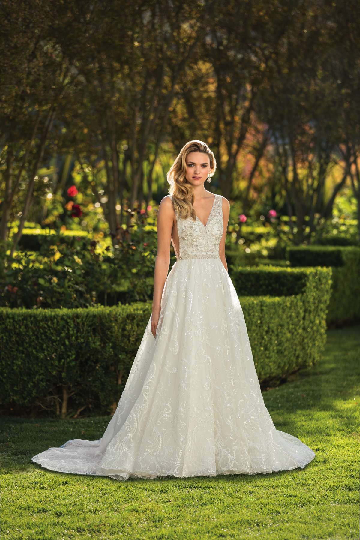 Lucie By Casablanca Bridal Find Your Dream Dress