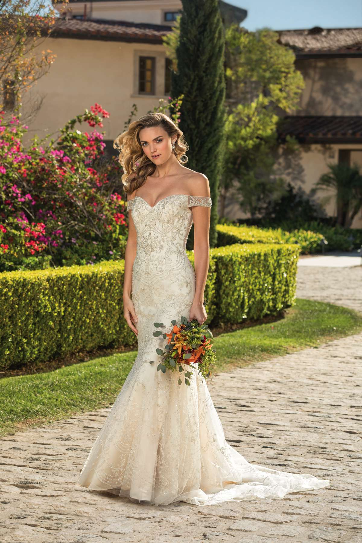 3fa4012fb6 Bianca by Casablanca Bridal - Find Your Dream Dress
