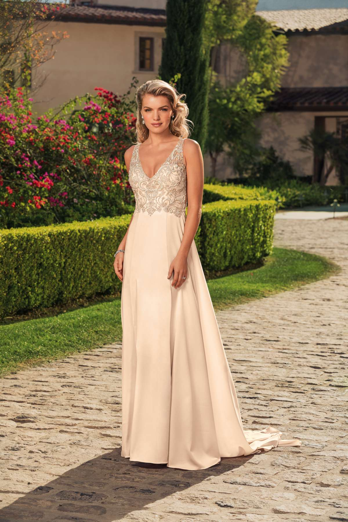 378d436c59 Rosa by Casablanca Bridal - Find Your Dream Dress