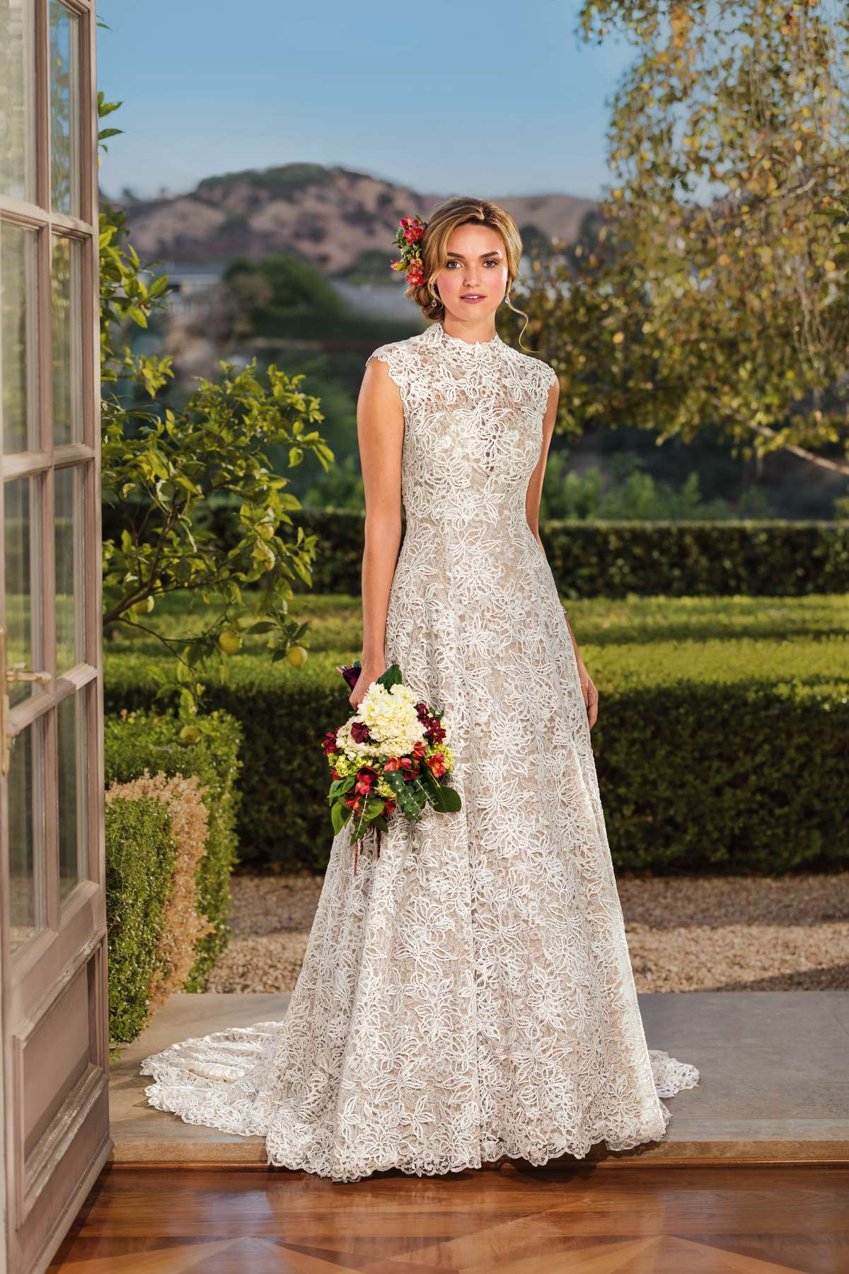 831610a6af Vienna by Casablanca Bridal - Find Your Dream Dress