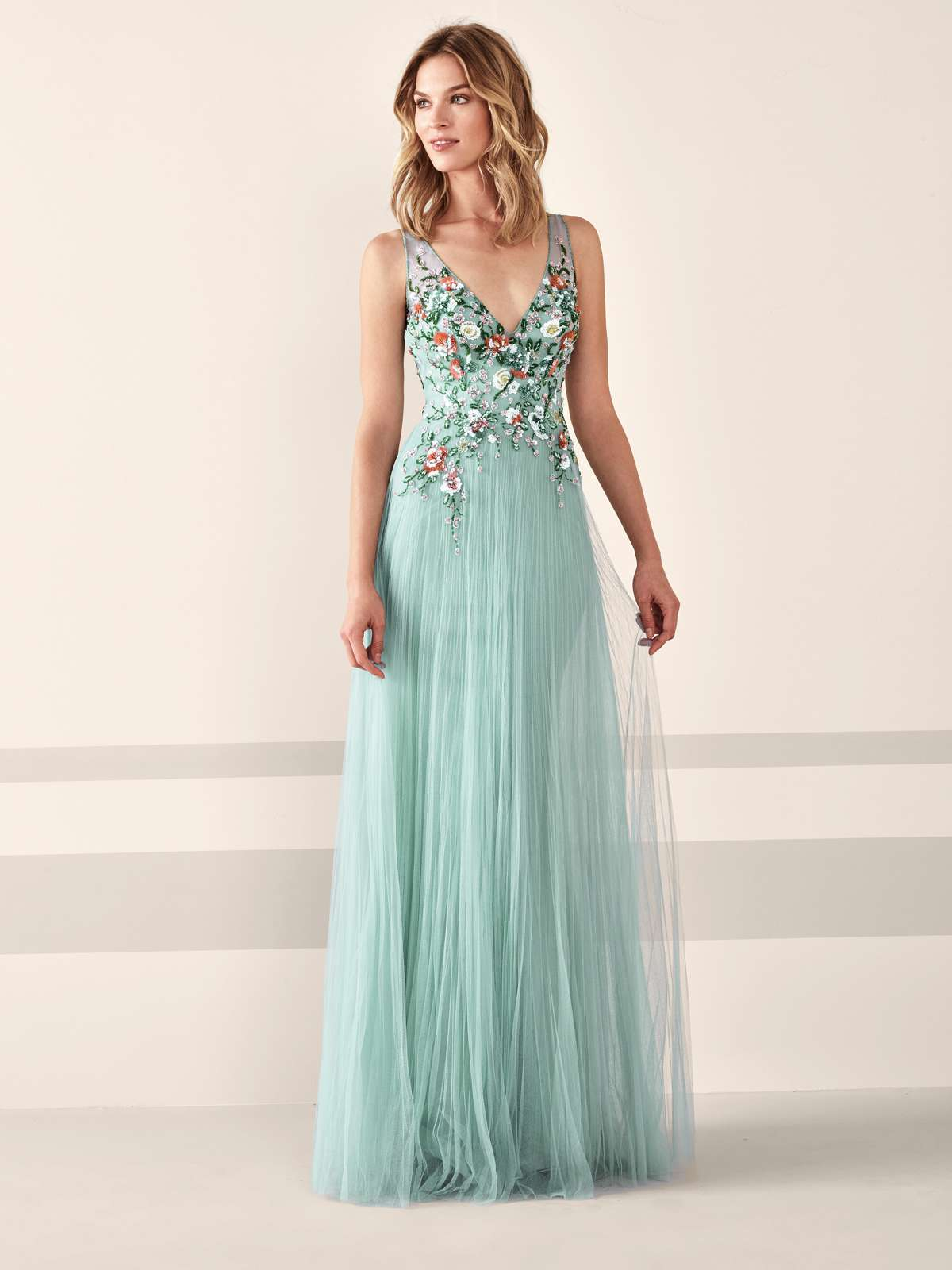 2379f73ce003 Gorgeous wedding guest dresses from Pronovias - Find Your Dream Dress