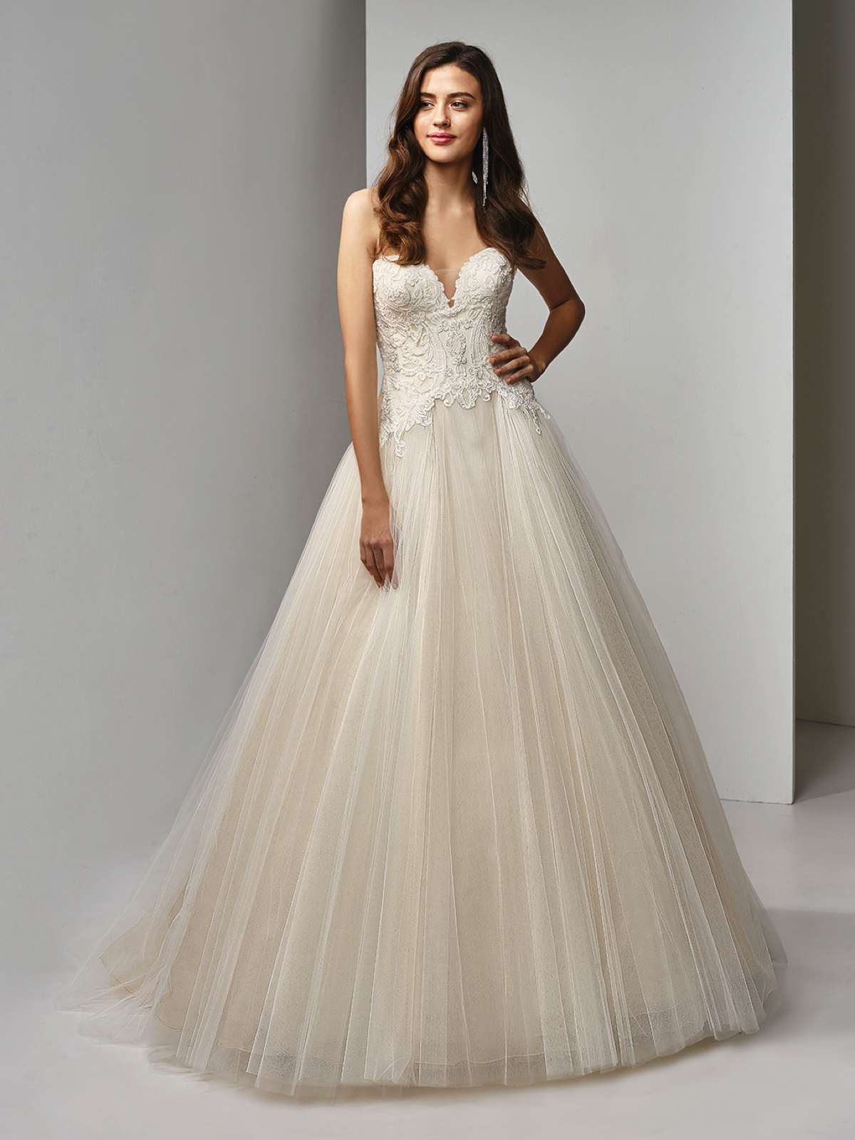 4c7d1a75ba47 BT19-21 by Beautiful by Enzoani - Find Your Dream Dress