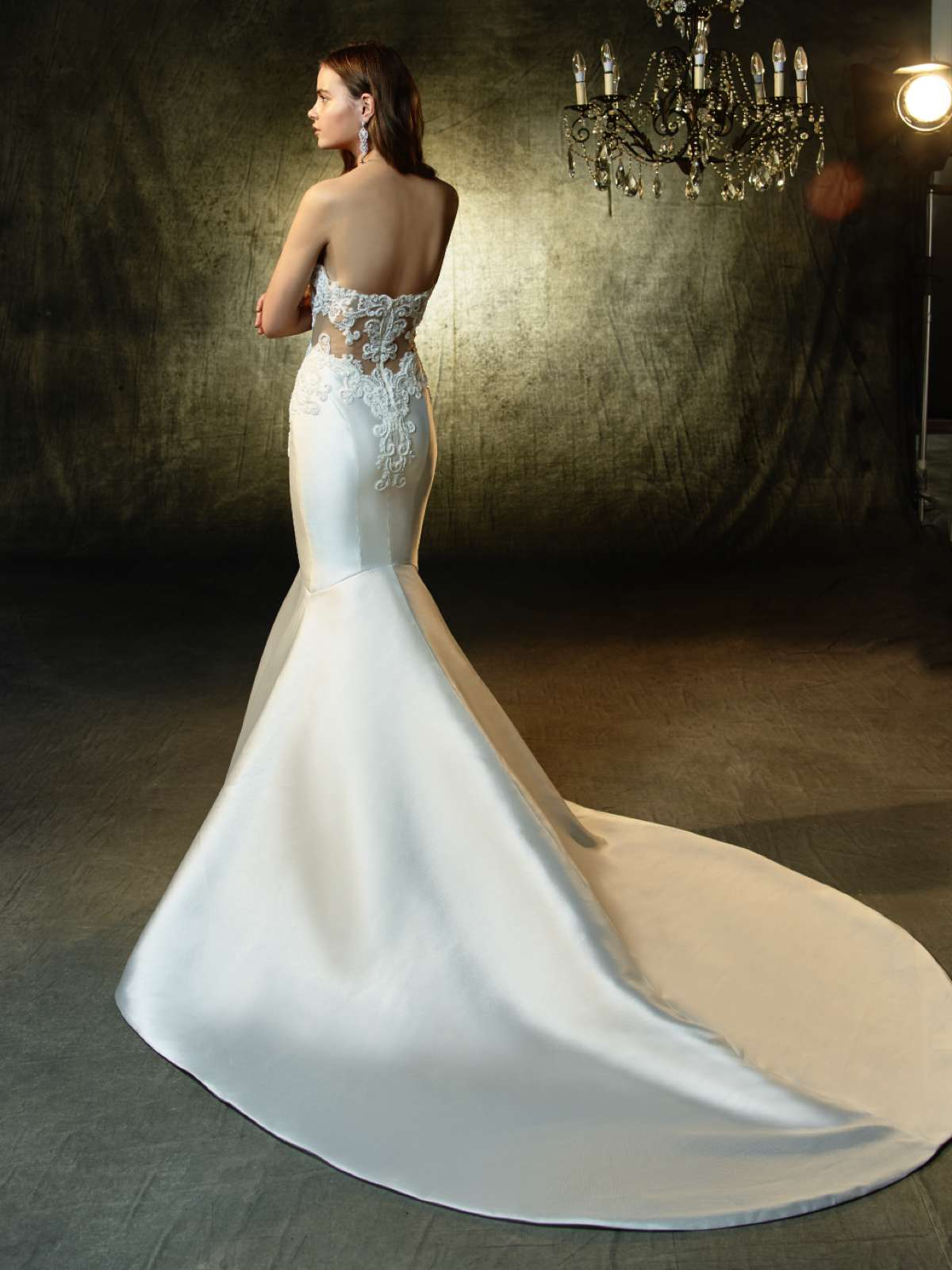 2855fac8a6 Laken by Blue by Enzoani - Find Your Dream Dress