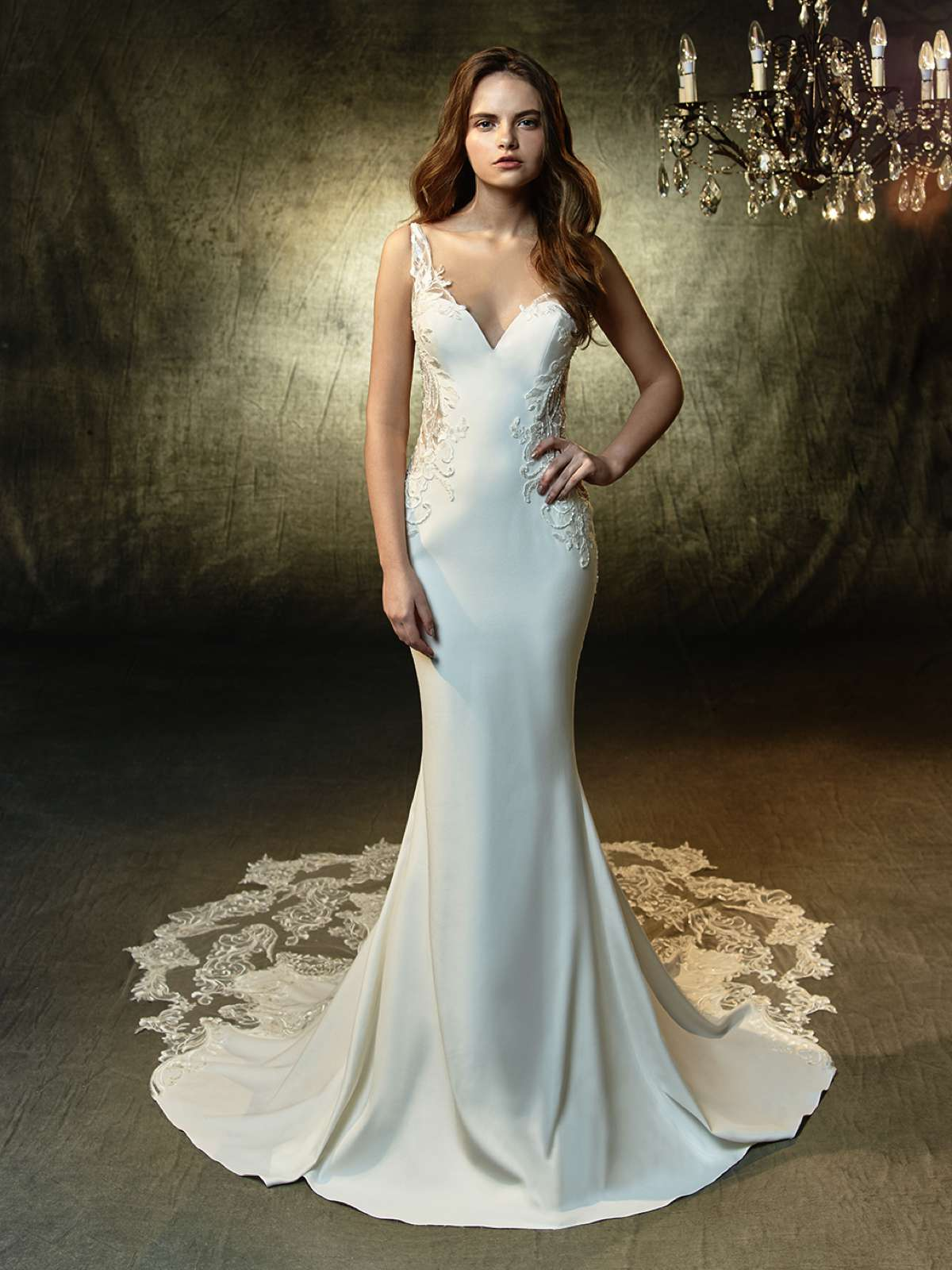 73b47ee37e Laramie by Blue by Enzoani - Find Your Dream Dress