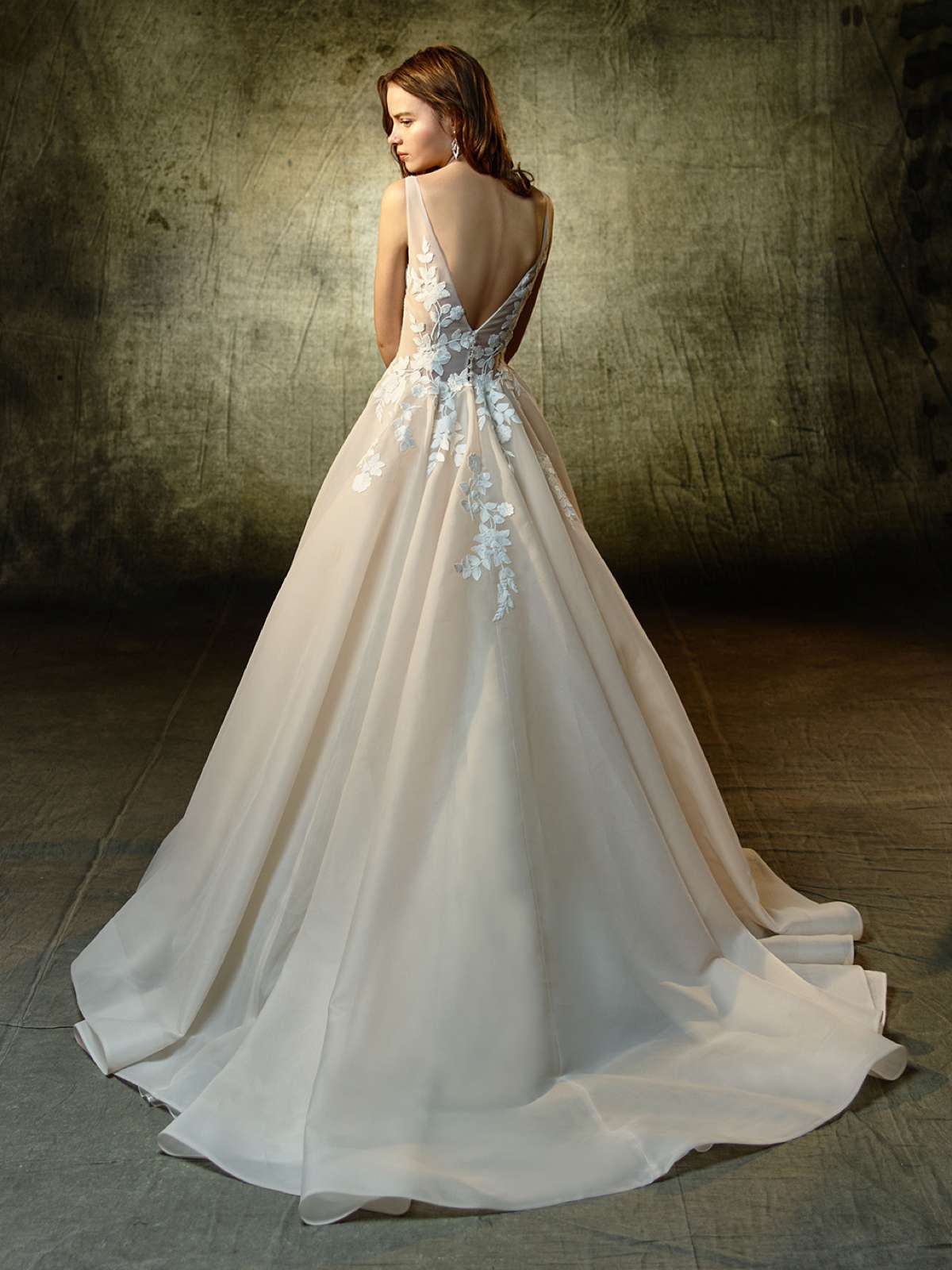 7e01beb559 Lennox by Blue by Enzoani - Find Your Dream Dress