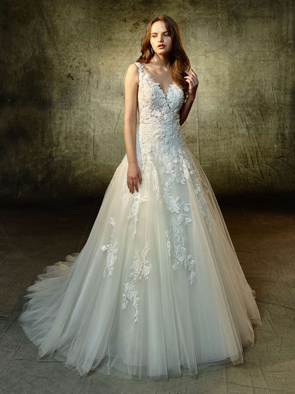 b2158aef8a Lourdes by Blue by Enzoani - Find Your Dream Dress