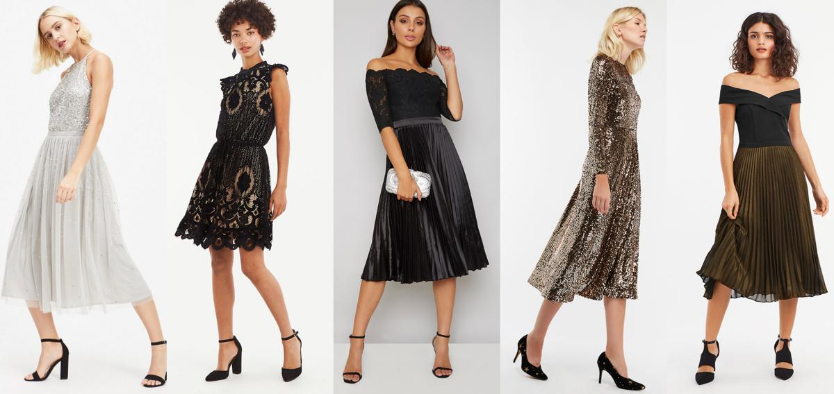New Year S Eve Party Dresses Find Your Dream Dress