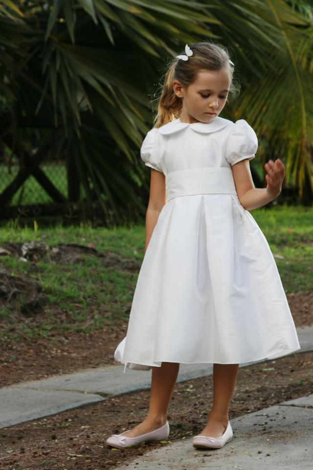 0961f0e60abb Darling flower girl dresses from Little Eglantine - Find Your Dream ...