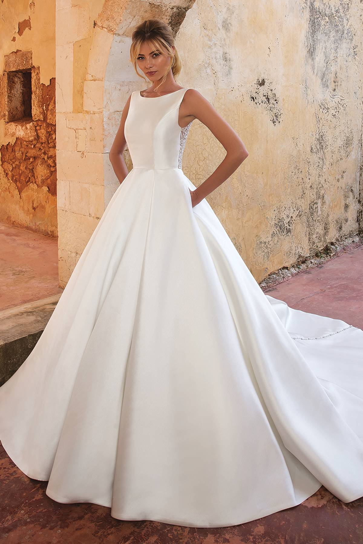 a1d0920ea45f Style 88038 by Justin Alexander - Find Your Dream Dress