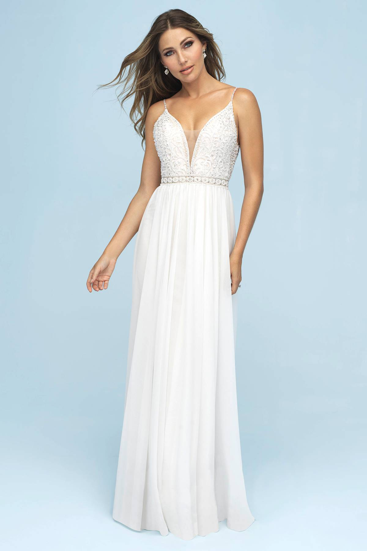 1b30247c0bb0f Style 9622 by Allure Bridals - Find Your Dream Dress