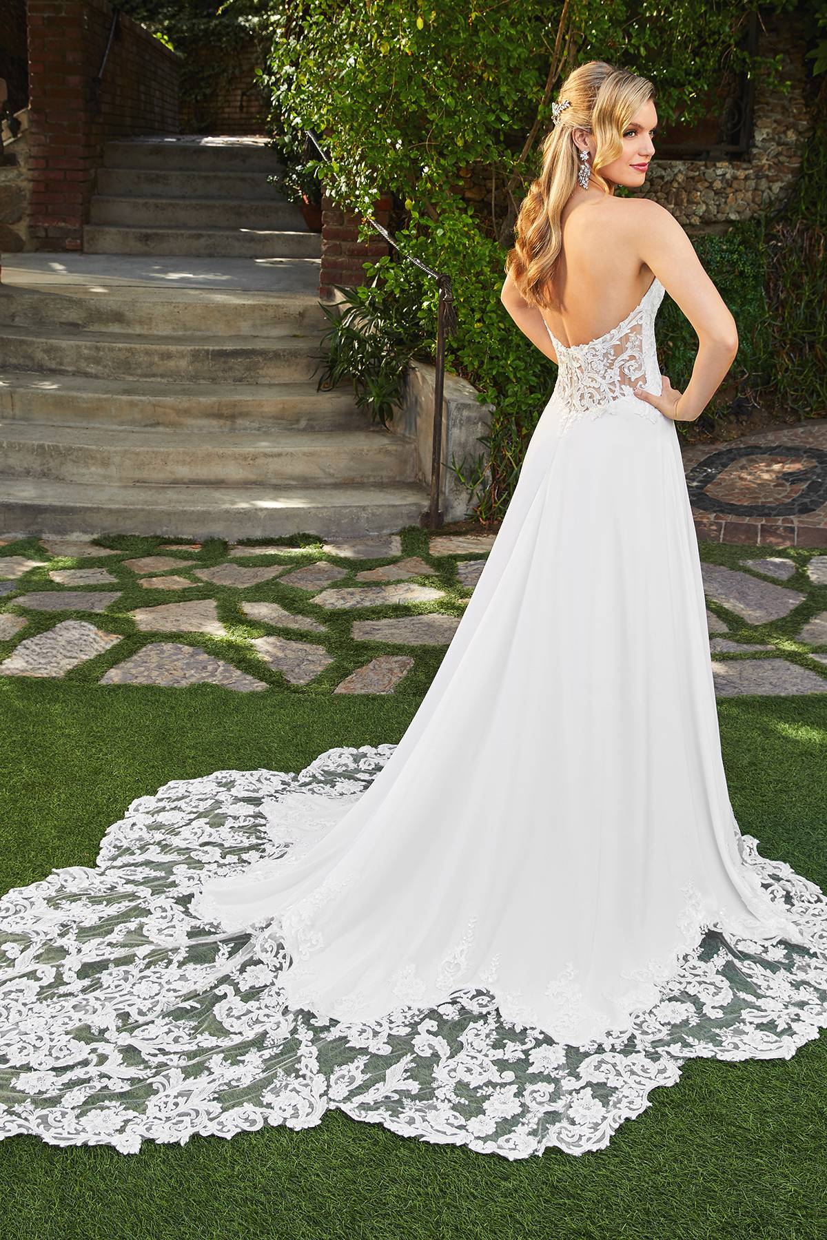 Krista Style 2397 By Casablanca Bridal Find Your Dream Dress